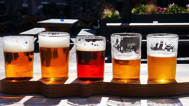 variabilità della birra e della fermentazione